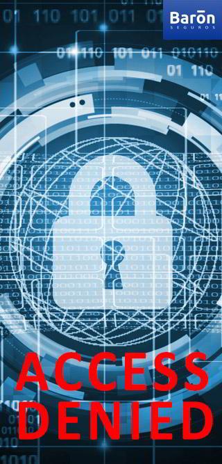 Ciber riesgos empresas
