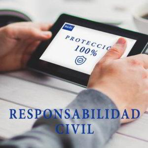Calcular seguro responsabilidad civil